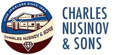 Charles Nusinov & Sons Logo